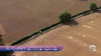 Journy TV Spot, 'Flintoff's Great British Road Trip' - Thumbnail 7