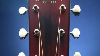Guitar Center Guitar-A-Thon TV Spot, 'Martin and Marin X' Song by Nita Strauss - Thumbnail 2