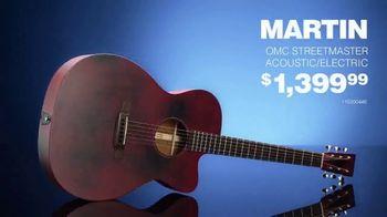 Guitar Center Guitar-A-Thon TV Spot, 'Martin and Marin X' Song by Nita Strauss - Thumbnail 5