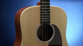 Guitar Center Guitar-A-Thon TV Spot, 'Martin and Marin X' Song by Nita Strauss - Thumbnail 7