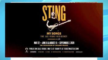 Caesars Palace TV Spot, 'Sting' - Thumbnail 10