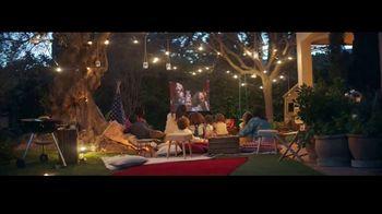 Ritz Crackers TV Spot, 'Red Carpet' canción de Steven Gutheinz [Spanish]