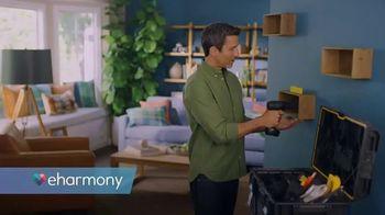 eHarmony TV Spot, 'Perfect' - Thumbnail 1