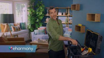 eHarmony TV Spot, 'Perfect' - Thumbnail 2