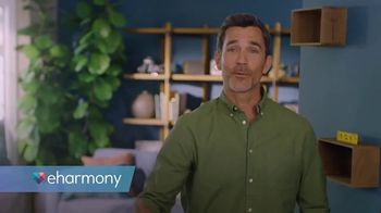 eHarmony TV Spot, \'Perfect\'