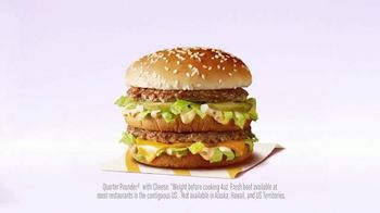 McDonald's 2 for $5 Mix & Match Deal TV Spot, 'Choose From Your Favorites'