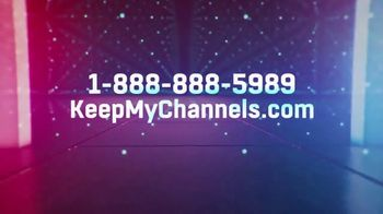 A&E Networks TV Spot, 'Keep My Channels: Everybody Loves Live PD' - Thumbnail 9