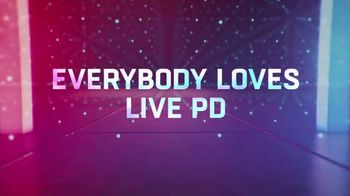 A&E Networks TV Spot, 'Keep My Channels: Everybody Loves Live PD'