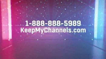 A&E Networks TV Spot, 'Keep My Channels: Everybody Loves Live PD' - Thumbnail 8