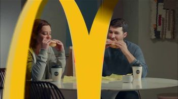 McDonald's 2 for $5 Mix 'N Match TV Spot, 'Step up Your Morning Game' - Thumbnail 10
