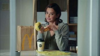 McDonald's 2 for $5 Mix 'N Match TV Spot, 'Step up Your Morning Game' - Thumbnail 6