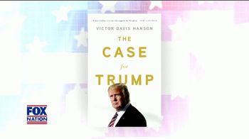 FOX Nation TV Spot, 'Uncommon Knowledge: The Case for Trump'