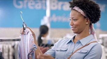 Ross TV Spot, 'Say Yes: Less Than Department Stores'