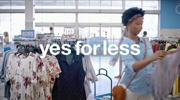 Ross TV Spot, 'Say Yes: Less Than Department Stores' - Thumbnail 6