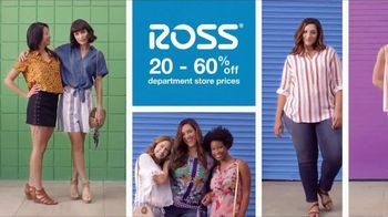 Ross TV Spot, 'Say Yes: Less Than Department Stores' - Thumbnail 9