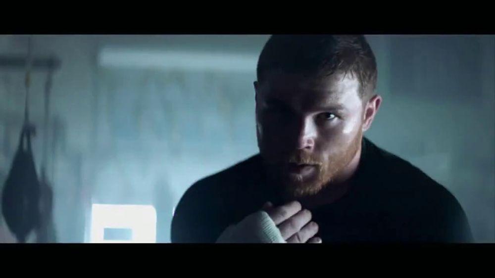 DAZN TV Commercial, 'Canelo vs. Jacobs: Champion vs. Champion'