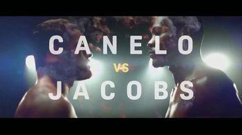 DAZN TV Spot, 'Canelo vs. Jacobs: Champion vs. Champion' - Thumbnail 10