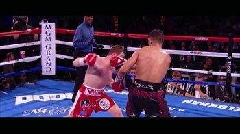 DAZN TV Spot, 'Canelo vs. Jacobs: Champion vs. Champion' - Thumbnail 5