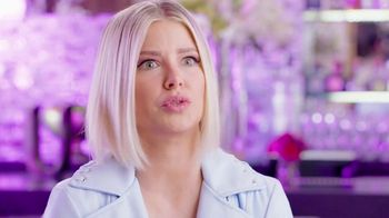 Series: Your Story Universe TV Spot, 'Who Do I Take to Homecoming?' Featuring  Ariana Madix, Tom Sandoval
