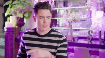 Series: Your Story Universe TV Spot, 'Who Do I Take to Homecoming?' Featuring  Ariana Madix, Tom Sandoval - Thumbnail 5