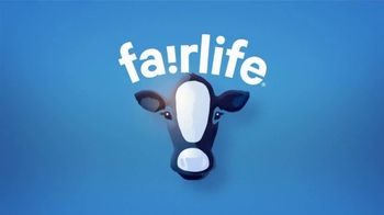 Fairlife TV Spot, 'Bring More to the Table' - Thumbnail 1