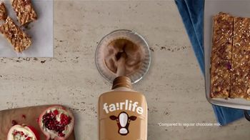 Fairlife TV Spot, 'Bring More to the Table' - Thumbnail 5