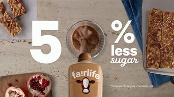 Fairlife TV Spot, 'Bring More to the Table' - Thumbnail 6