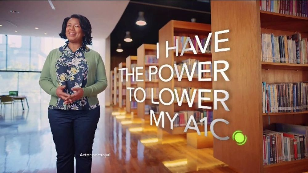 Trulicity TV Commercial, 'Power'