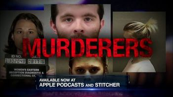 Analysis of Murder by Dr. Phil TV Spot, 'Notorious Murderers' - 6 commercial airings