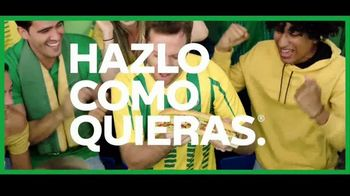 Subway Club Collection TV Spot, 'Fan del nuevo club' [Spanish] - Thumbnail 9