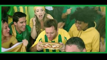 Subway Club Collection TV Spot, 'Fan del nuevo club' [Spanish] - Thumbnail 4