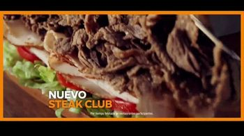 Subway Club Collection TV Spot, 'Fan del nuevo club' [Spanish] - Thumbnail 6