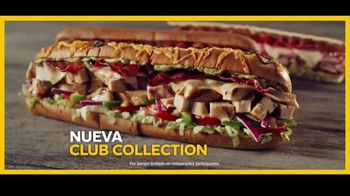 Subway Club Collection TV Spot, 'Fan del nuevo club' [Spanish] - Thumbnail 8