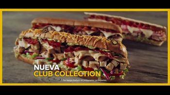 Subway Club Collection TV Spot, 'Hazte fan' [Spanish] - Thumbnail 10