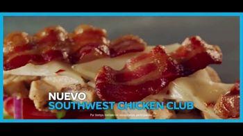 Subway Club Collection TV Spot, 'Hazte fan' [Spanish] - Thumbnail 7