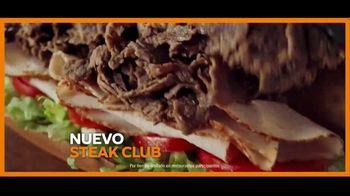 Subway Club Collection TV Spot, 'Hazte fan' [Spanish] - Thumbnail 9