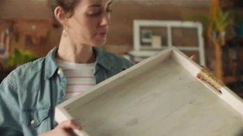 Minwax Wood Finish TV Spot, 'Keep On Finishing' - Thumbnail 2