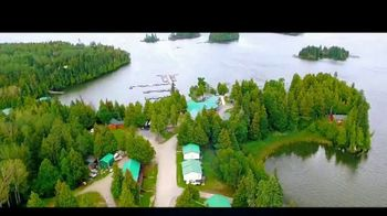 Temple Bay Lodge TV Spot, 'World Famous' - Thumbnail 1