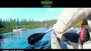 Temple Bay Lodge TV Spot, 'World Famous' - Thumbnail 10