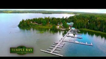 Temple Bay Lodge TV Spot, 'World Famous' - Thumbnail 2