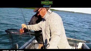 Temple Bay Lodge TV Spot, 'World Famous' - Thumbnail 5