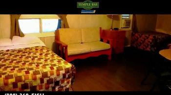 Temple Bay Lodge TV Spot, 'World Famous' - Thumbnail 8