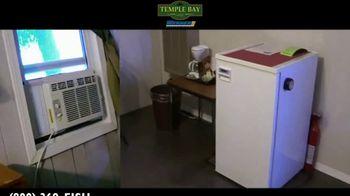 Temple Bay Lodge TV Spot, 'World Famous' - Thumbnail 9