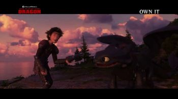 How to Train Your Dragon: The Hidden World Home Entertainment TV Spot - Thumbnail 1