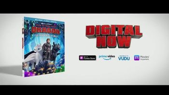 How to Train Your Dragon: The Hidden World Home Entertainment TV Spot - Thumbnail 8