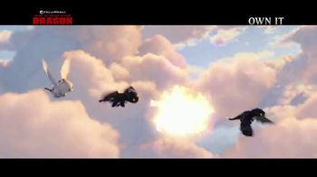 How to Train Your Dragon: The Hidden World Home Entertainment TV Spot - Thumbnail 6