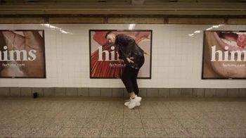 Hims TV Spot, 'Dance' Song by Leikeli47 - Thumbnail 2