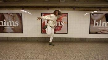 Hims TV Spot, 'Dance' Song by Leikeli47 - Thumbnail 5