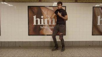 Hims TV Spot, 'Dance' Song by Leikeli47 - Thumbnail 6