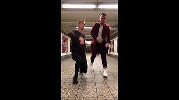 Hims TV Spot, 'Dance' Song by Leikeli47 - Thumbnail 7